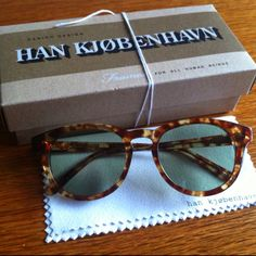 I love HAN - Danish design by han Shady People, Expensive Dresses, Sunnies, Sunglasses, Indie Hipster, Elements Of Style, Clothes Horse, Danish Design, Fashion Accessories