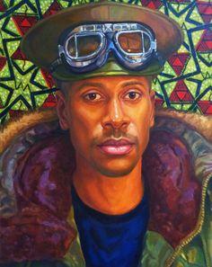 Pilot by Oscar Estevez Pilot, Artist, Painting, Artists, Painting Art, Pilots, Paintings, Painted Canvas, Drawings