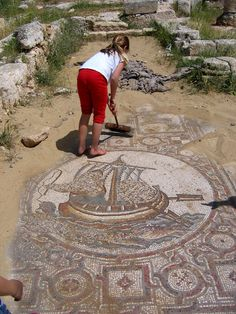 """Beit Lehi contains oldest known Hebrew writing of the word """"Jerusalem"""" dated to 7th century BC """"I am YHWH thy Lord. I will accept the cities of Judah and I will redeem Jerusalem""""""""Absolve us oh merciful God. Absolve us oh YHWH"""""""