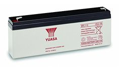 From 8.50 1of Yuasa Np2.112lead Acid (vrla) 2.1ah 12v Rechargeable Ups