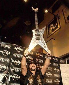 Paul Abbott, Vinnie Paul, Dimebag Darrell, Metal Bands, Axe, Hard Rock, Masters, Concert, Awesome