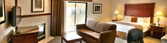 See photos of the BEST WESTERN PLUS Forest Park Inn, your Smoke Free Gilroy hotel. Enjoy full service amenities and amazing accommodations. Book Now! Great Hotel, Forest Park, Best Western, Guest Room, Westerns, Photo Galleries, Bed, Hotels, Rooms