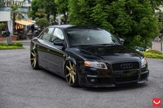 Audi A4 B7, Audi S4, Vossen Wheels, Audi Cars, Jdm, Bike, Vehicles, Real Life, Motorcycles