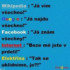 Tak se uklidněme, jo? Jokes Quotes, Memes, Funny Texts, Funny Jokes, Funny Images, Funny Pictures, Just For Laughs, Picture Quotes, The Funny