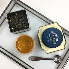 All natural loose green tea. Inspired by classic Moroccan Mint tea, this pan-fired organic green tea is layered with peppermint leaves, cornflowers, safflowers, and sunflowers. High antioxidant value. Loose Green Tea, Organic Green Tea, Mint Green, Peppermint Leaves, Mint Tea, Sunflowers, Moroccan, London, Bar