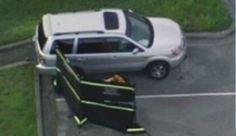 Baby Boy Found Dead In Teacher's Car In Parking Lot Of Florida Middle School