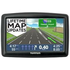 """Find your way with no problems purchase a #GPS Start 50M 5"""" GPS with Lifetime Map - 1EF0.017.09, $100.84 (http://www.fletcherandersons.com/products/start-50m-5-gps-with-lifetime-map-1ef0-017-09.html)  #GPS #Deals #SBS"""