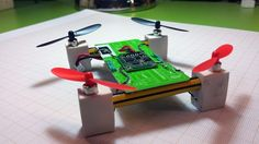 The aim of this project is to demonstrate that ordinary things can fly. All (or almost all) can fly!