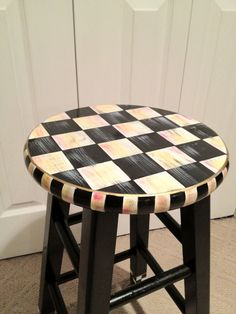 Checker design
