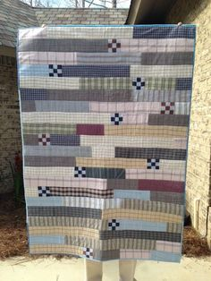 idea for 1600 Quilt...photo only