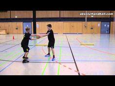 Zweikampftraining (2) - YouTube