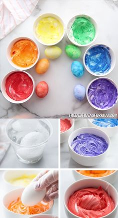 Cool Whip Easter Eggs – How to Dye Easter Eggs with Cool Whip. This is such a fun and simple process for dying Easter eggs! Cool Whip Easter Eggs – How to Dye Easter Eggs with Cool Whip. This is such a fun and simple process for dying Easter eggs! Easter Cake Easy, Making Easter Eggs, Easter Egg Dye, Coloring Easter Eggs, Easter Food, Painting Eggs For Easter, Jello Easter Eggs, Shaving Cream Easter Eggs, Easter Dinner