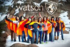 Watson University Scholarship in Boulder, CO US & International students. An innovative institution with an awesome scholarship and fellowship opportunities. See Details ~ Deadline: April 15, 2016 International Scholars you need to see the social entrepreneurial fellowships for China, Women, The Middle East and more.