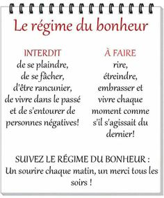1000 images about dictons expressions et maximes on pinterest bonheur citations humour and. Black Bedroom Furniture Sets. Home Design Ideas