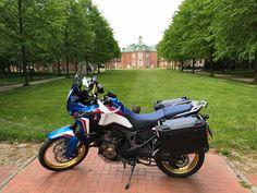 Motorradtour im Emsland Honda, Motorcycle, Vehicles, Antique Cars, Motorcycles, Car, Motorbikes, Choppers, Vehicle