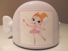 Fairy Dancer design