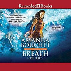 nice Breath of Fire | Amanda Bouchet | AudioBook Free Download