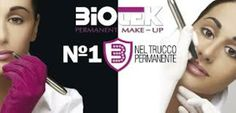 Biotek N. 1 in trucco permanente di qualita' chiama per una consulenza gratuita al tel.026705528