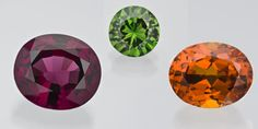 #Garnet is not the hardest of gemstones, so the safest way to care for a garnet is to clean it with warm and soapy water. Ultrasonic cleaning is usually safe unless the garnet has inclusions. Steam cleaning this gemstone is risky and not advised.