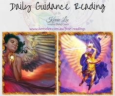 Spiritual guidance reading for Tuesday 26 July 2016. Choose the image you are drawn to the most then visit the website to read your message! ♡