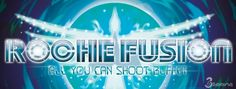 Roche Fusion Roche Fusion: Geometry Wars meets Asteroids meets Space Invaders