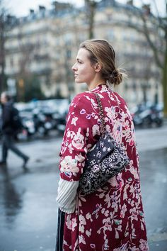 25 Wonderful Outfit 2015 - Street Style: Spring 2015 Couture – Vogue