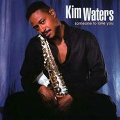 Kim waters jazz