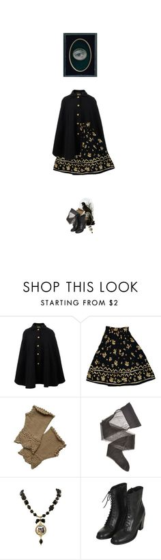 """""""secrets"""" by peculiarchildren ❤ liked on Polyvore featuring PYRUS, Wolford, Tarina Tarantino, Topshop, women's clothing, women, female, woman, misses and juniors"""