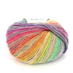 Mille Colori Baby by Lang. Stunning!
