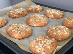Healthy Meat Recipes, Raw Food Recipes, Sweet Recipes, Baking Recipes, Dessert Recipes, Savoury Baking, Bread Baking, Gluten Free Baking, Gluten Free Recipes