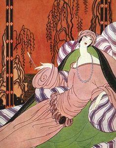 Le blog de Cameline - Un blog sur les femmes et la féminité, sur leur beauté et leur histoire .... Un blog aux petits soins pour la peau, aux petits soins pour soi.