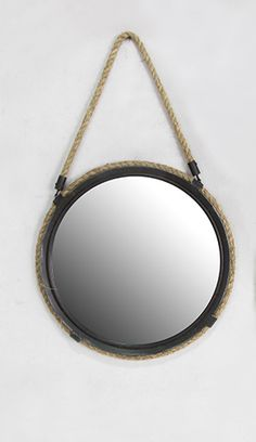 miroir rond on pinterest mirror salle de bains and salle de bain. Black Bedroom Furniture Sets. Home Design Ideas