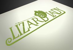 Lizard Lady were looking for a logo that was inkeeping with there business. Ash told us that she really likes chameleons so thats what we worked with, we think chameleons are one of the coolest animals. We really like this logo and we hope you all do too.