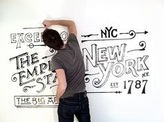 Minimalism, Typography, ModernismSerifs