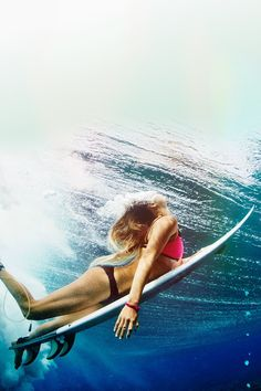 Can't wait to go to bali this December to realize my dream of being a surfer chick