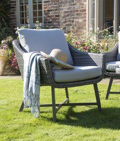 Venezia Chair | Patio furnishings Kettler made | Metal