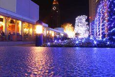 Shinjuku Terrace City Illumination, 12th Nov–16th Feb, 2020 | Tokyo Cheapo