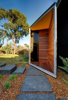 SJB | Projects - McCrae House