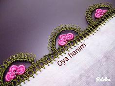 Fotoğraf açıklaması yok. Saree Kuchu Designs, Knit Shoes, Crochet Borders, Needle Lace, Knitted Shawls, Knitting Socks, Crochet Designs, Crochet Flowers, Crafts To Make