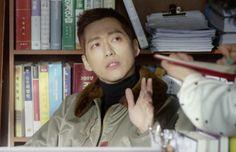 "7 Of The Most Memorable Quotes From ""Chief Kim"" Jung Hye Sung, Chief Kim, Namgoong Min, Love K, Korean Dramas, Kdrama, Acting, Comedy, Singing"