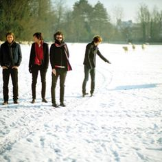 Listen to music from Phoenix like Lisztomania, 1901 & more. Find the latest tracks, albums, and images from Phoenix. Glastonbury 2013, Phoenix Music, John Peel, Concert Tickets, Listening To Music, Lineup, View Photos, Album, Songs