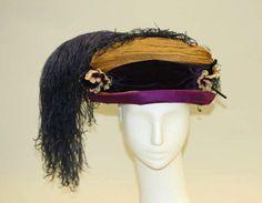 5-11-11  Hat 1910