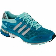 super popular 8d88e 14c3b Click Image Above To Buy  Adidas Supernova Glide Adidas Women s Running  Shoes Teal silver blue