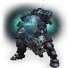 Scorch Titan