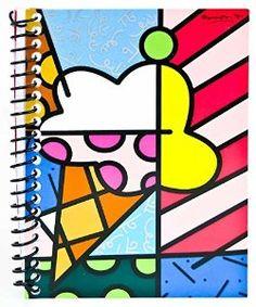 romero britto coloring - Google Search