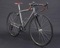 Baum Cycles Titanium Corretto Road Bike