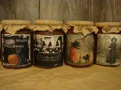 grubby jars