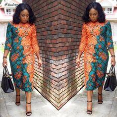 Creative Aso Ebi Dresses Style Http Www Dezangozone Com