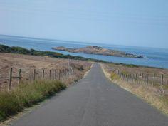 Porto Covo e Ilha do Pessegueiro, Alentejo