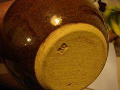 Len Castle Pottery: Small Vase
